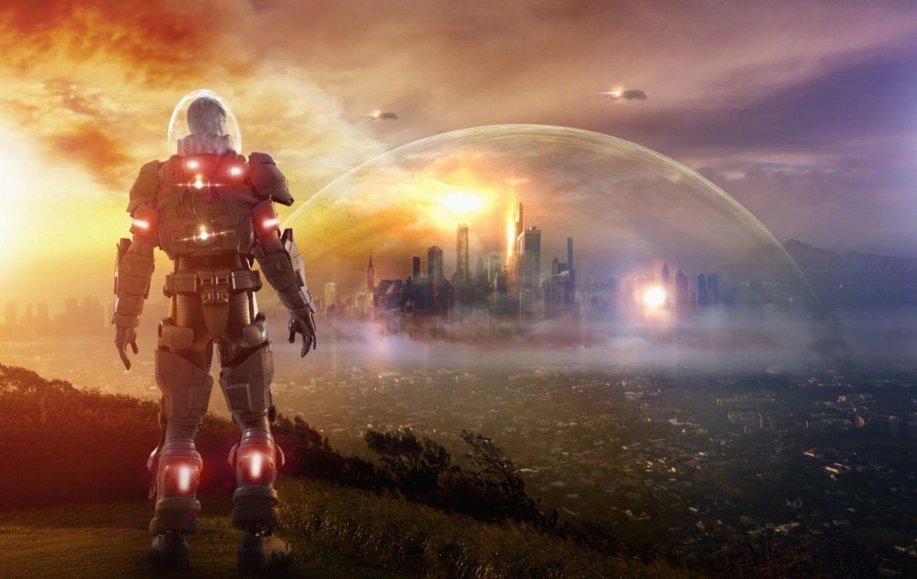 Top 8 filme scifi recomandate