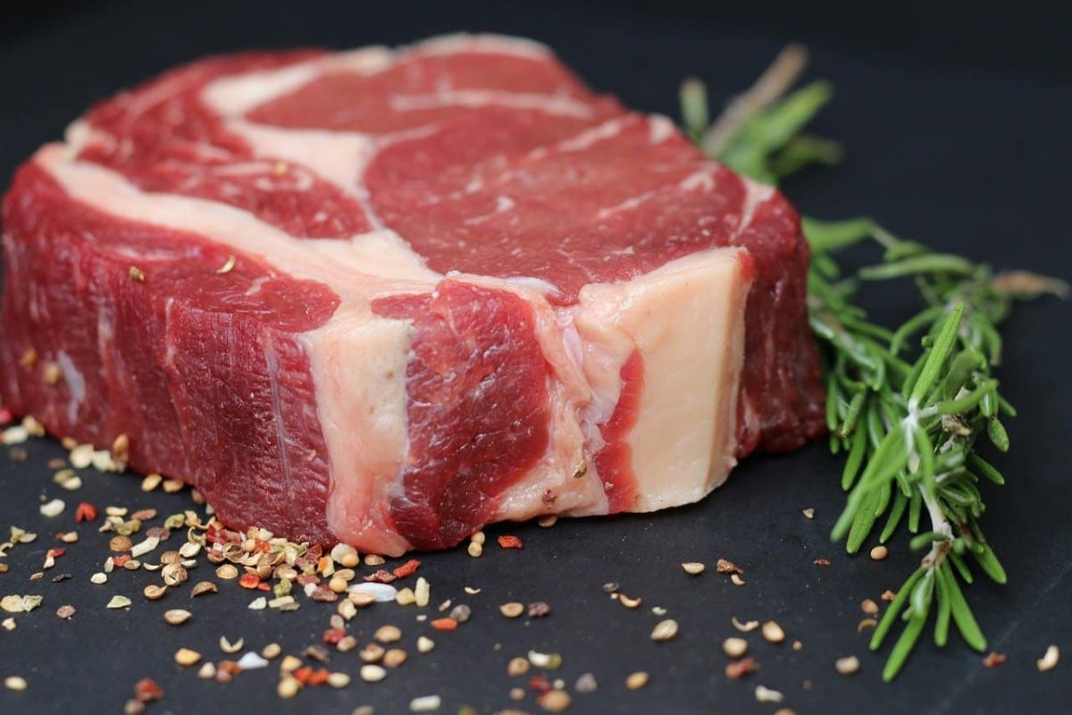 Consumul de carne creste agresivitatea