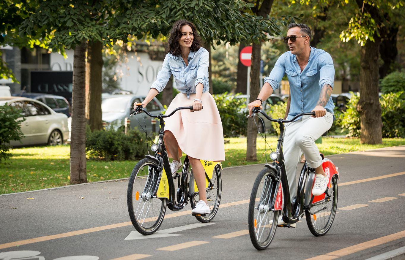 Cardul Biciclistului: semn de maturizare a comunitatii sau pretext pentru promovarea ciclismului urban?