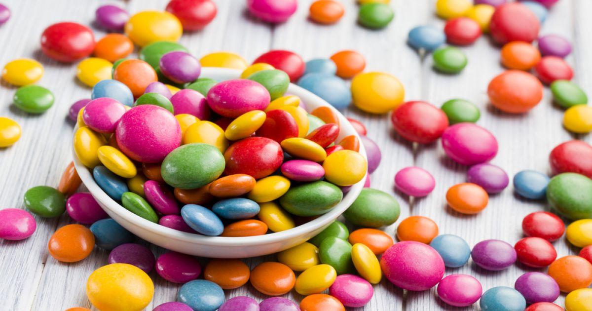 Colorantii alimentari ii fac pe copii nervosi