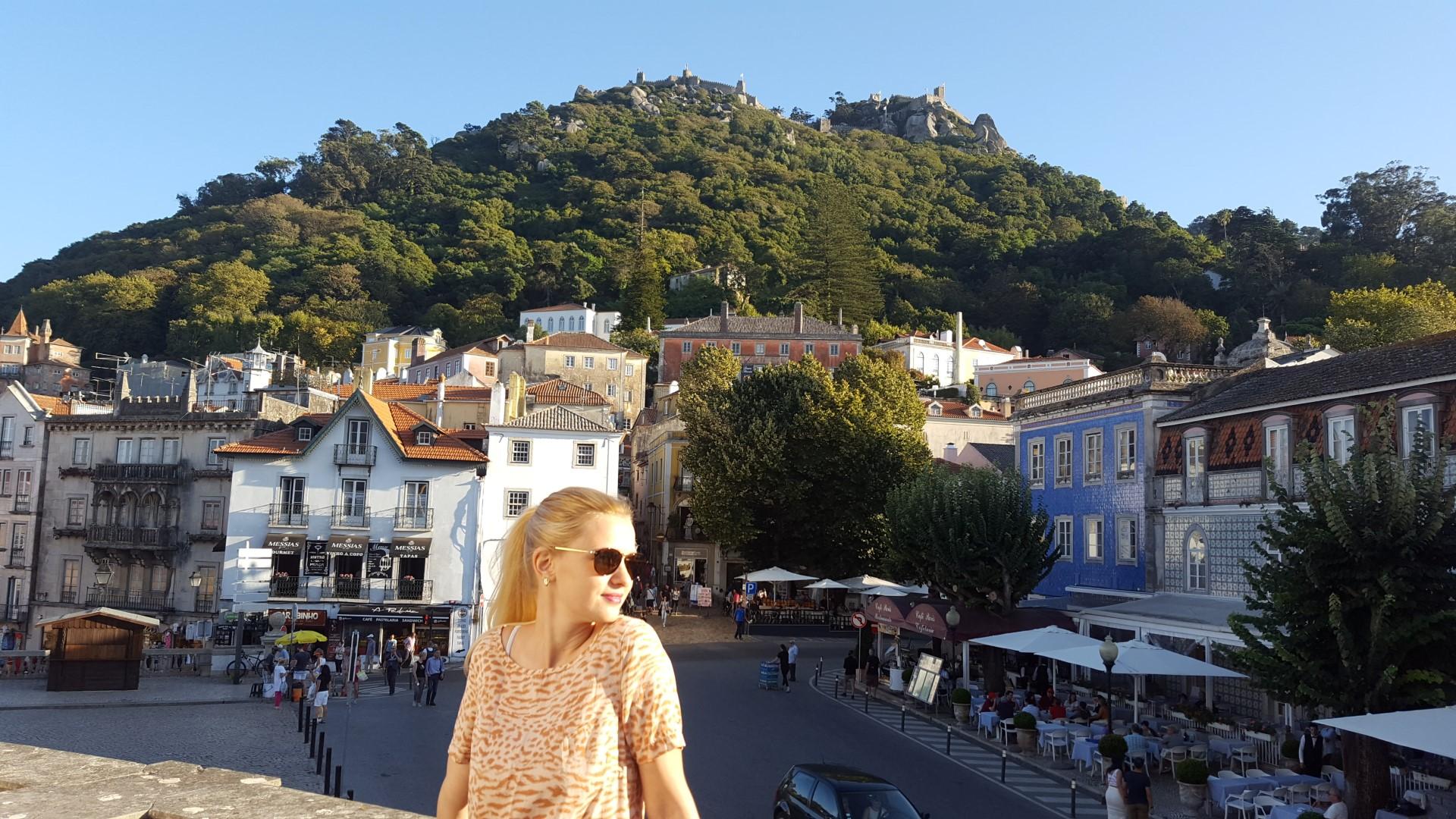 Lisabona, una dintre capitalele turismului mondial