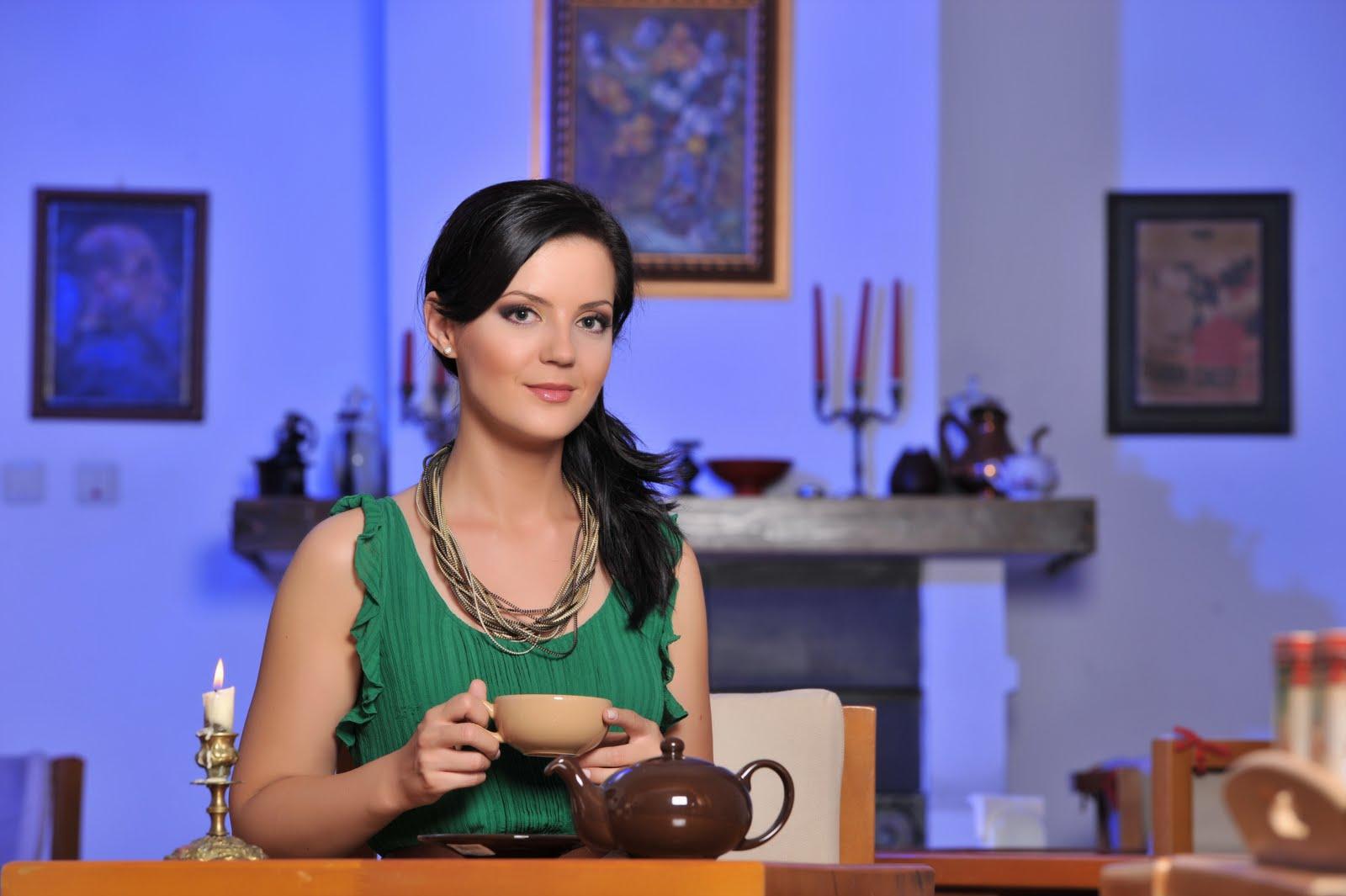 "Nadina Campean: ""La emisiune am invatat foarte multe si mi-am schimbat stilul de viata"""