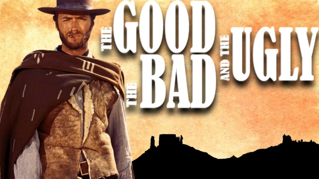 Top 8 filme Western de neuitat