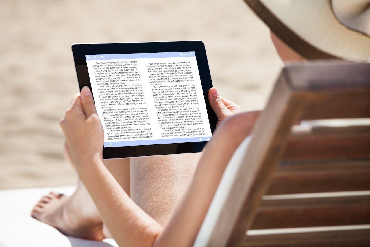 De ce cartile pdf sunt atat de populare in zilele noastre?