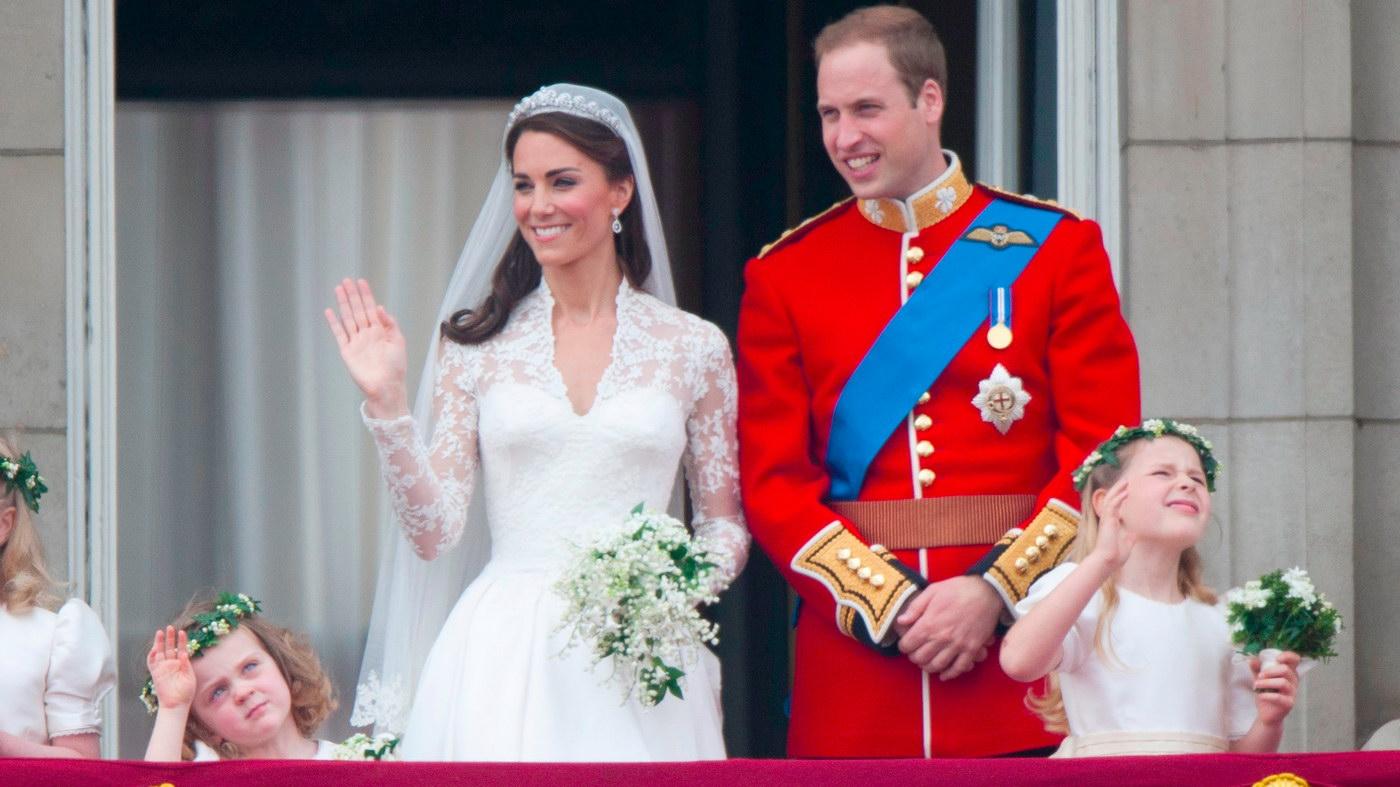 Casatorii celebre, retrospectiva marelui DA