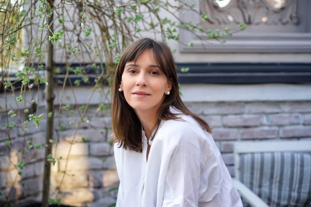 Interviu exclusiv Dana Rogoz