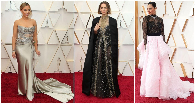 Dietele vedetelor inainte de premiile Oscar