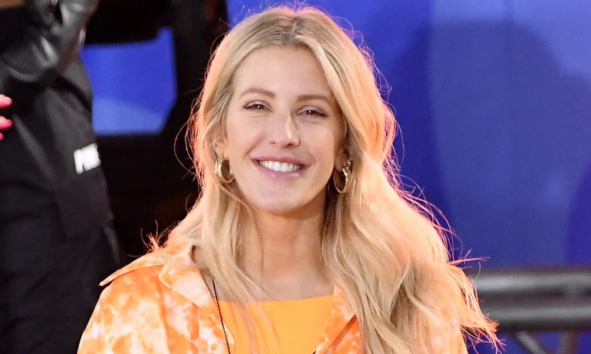 """Ellie Goulding nu sta o clipa locului! Artista lanseaza un nou videoclip, pentru piesa """"Under Control"""""""