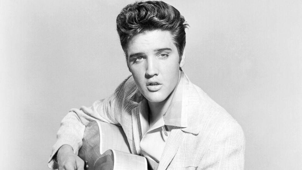 Elvis si iubirile sale platonice!