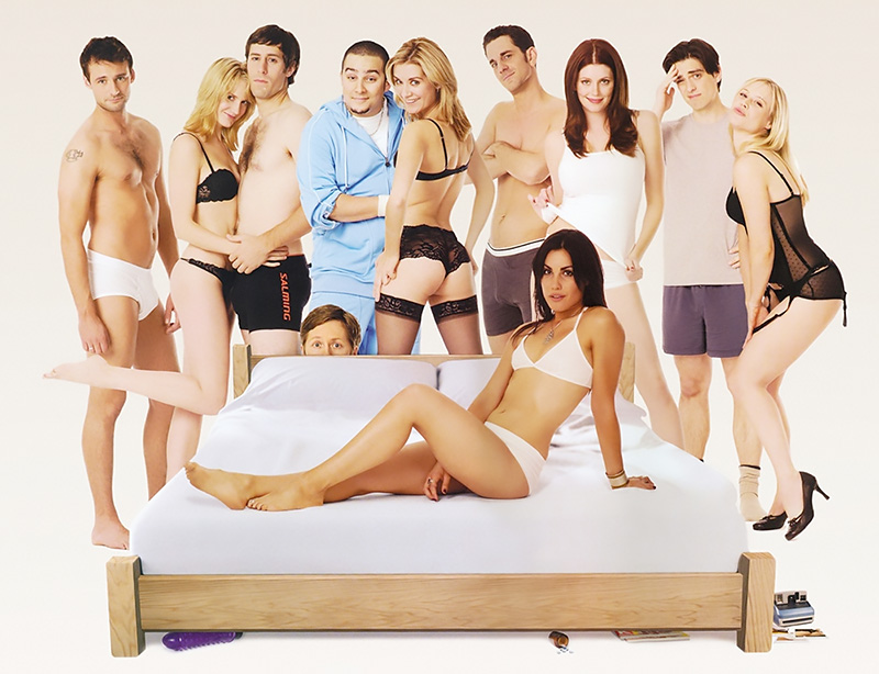 Filme 2009 – Young People Fucking (2007)