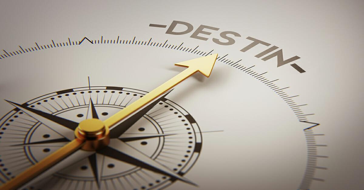 Omul e stapan doar pe 40% din destinul lui. Cine ne hotaraște viitorul?