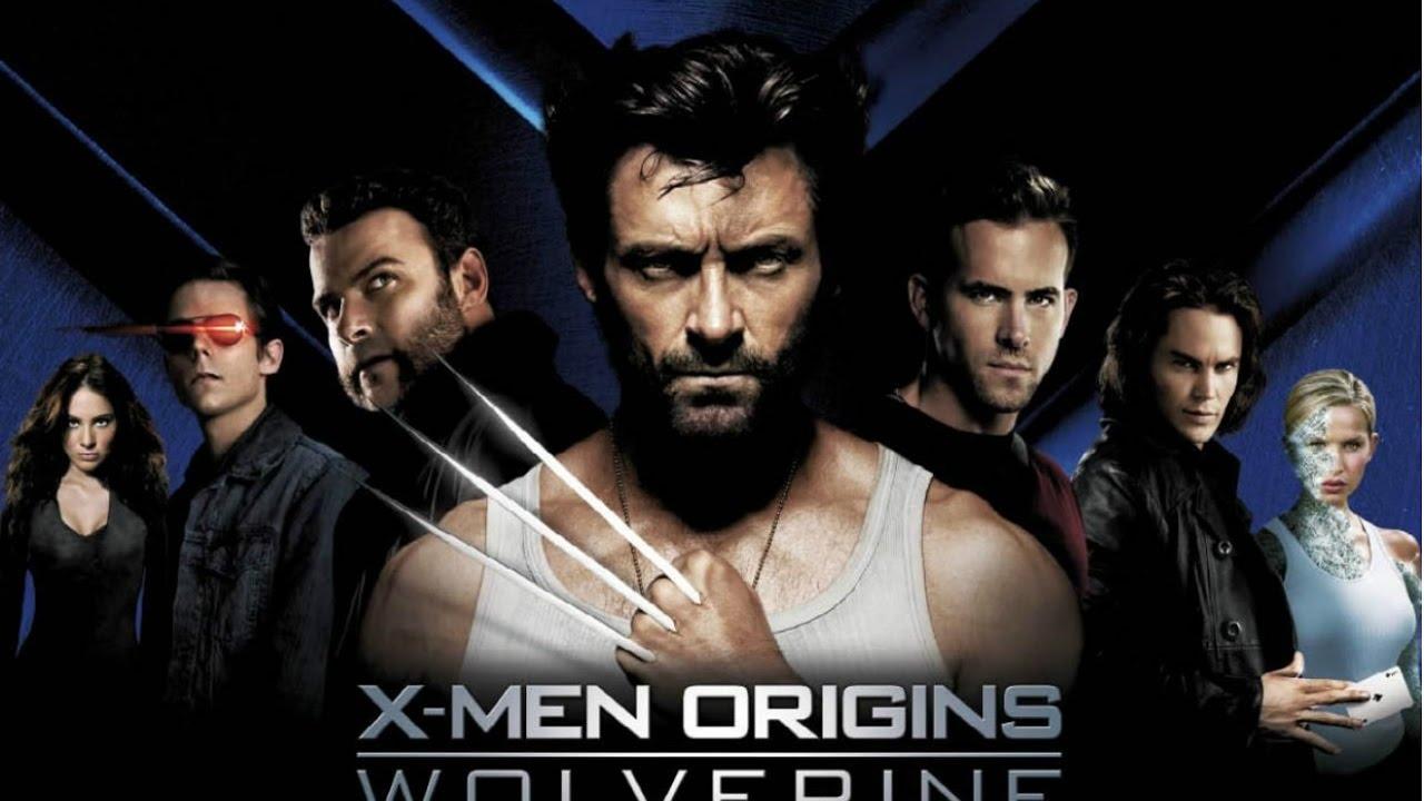 Recenzie film X-Men Origins: Wolverine (2009)