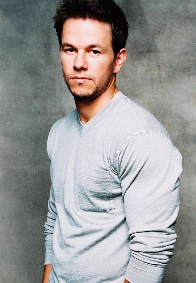 Despre Actorul Mark Wahlberg